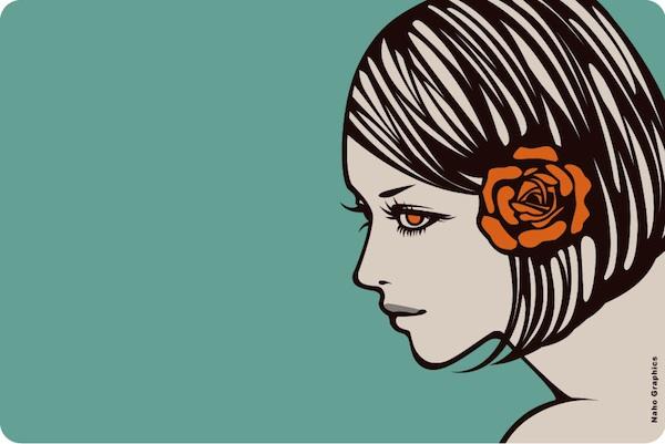 イラスト,ファッションイラスト,女性イラスト,illustration,girl,woman,graphic,drawing,art,illustrator,fashion,イラストレーター,ソウノナホ,nahographics,