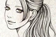 イラスト,ファッションイラスト,女性イラスト,illustration